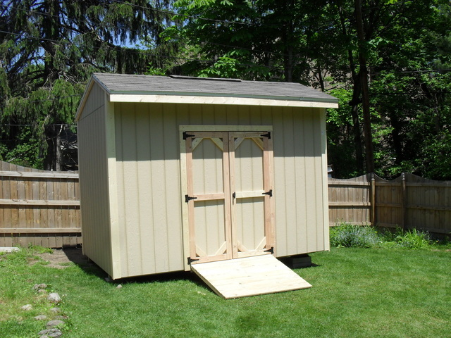 Shed Door Design Ideas diy how to build a shed Picture